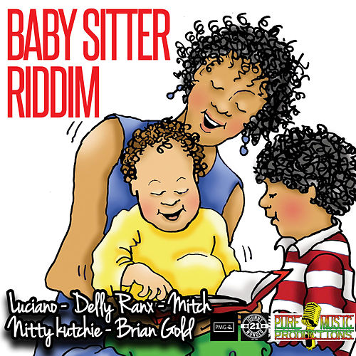 Baby Sitter Riddim by Various Artists