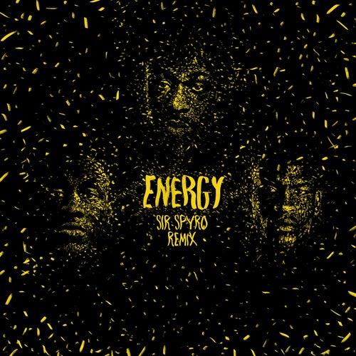 Energy (Sir Spyro Remix) de Avelino