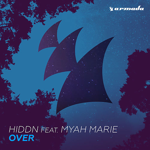 Over by HIDDN