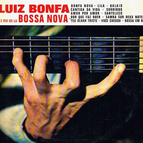 Le Roi De La Bossa Nova by Luiz Bonfá