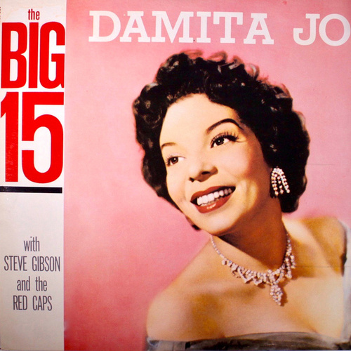 The Big 15! von Damita Jo