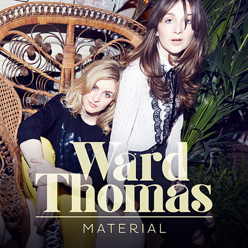 Material (Single Version) van Ward Thomas