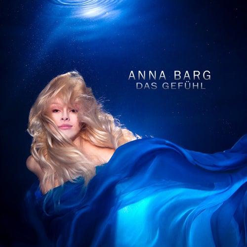 Das Gefühl von Anna Barg