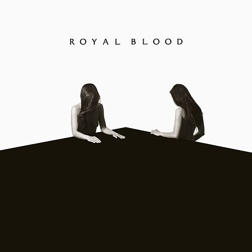 Lights Out by Royal Blood