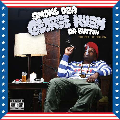 George Kush da Button: Deluxe Edition by Smoke Dza