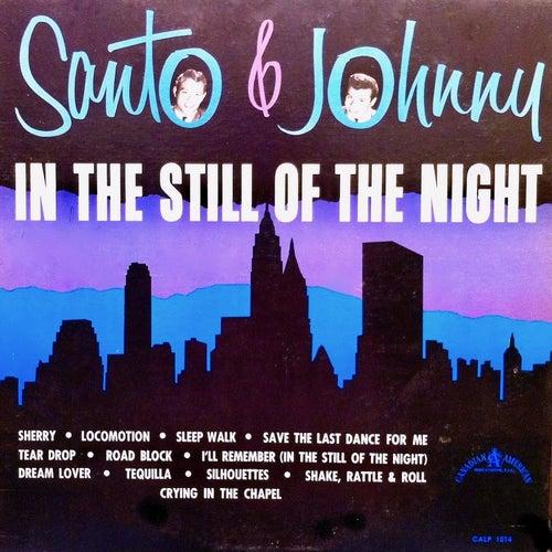 In the Still of the Night di Santo and Johnny