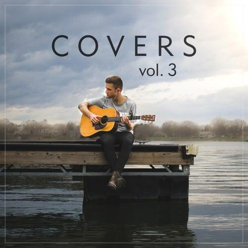 Covers, Vol. 3 von Adam Christopher