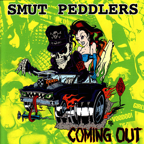 Coming Out de Smut Peddlers