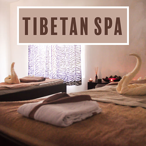 Tibetan Spa – Relaxing Therapy for Relaxation, Wellness, Calm Massage, Relief for Body, Kundalini, Nature Sounds to Rest de Meditación Música Ambiente