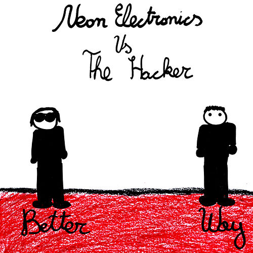 Better Way Ep de The Hacker