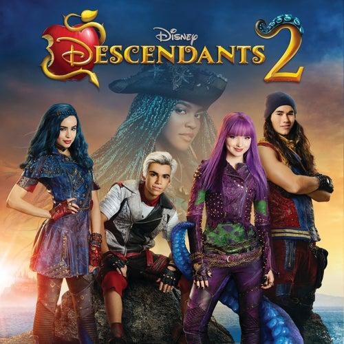 Descendants 2 (Original TV Movie Soundtrack) de Various Artists