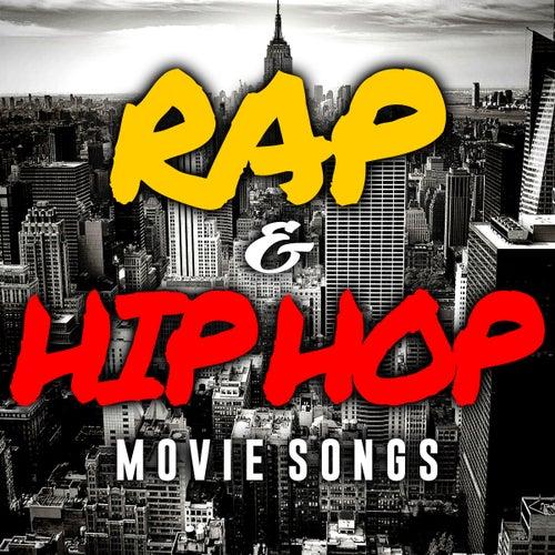 Rap & Hip Hop Movie Songs de Soundtrack Wonder Band