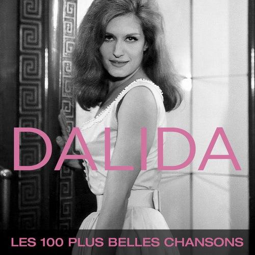 Dalida : Les 100 plus belles chansons de Dalida