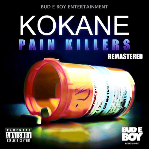 Kokane Pain Killers Remastered by Kokane