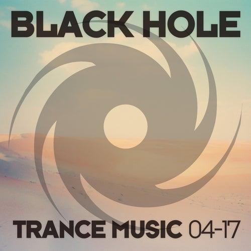 Black Hole Trance Music 04-17 von Various Artists