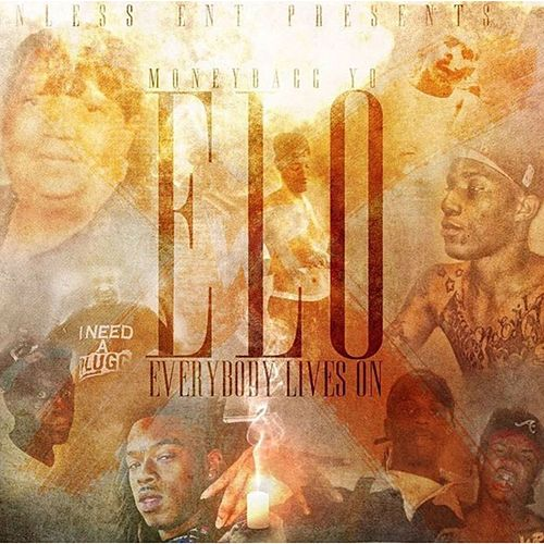 ELO: Everybody Lives On by Moneybagg Yo