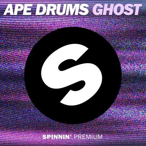 Ghost de Ape Drums