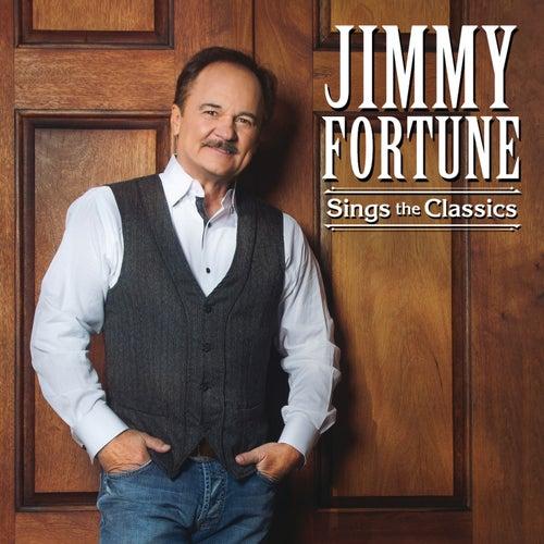 Sings The Classics de Jimmy Fortune