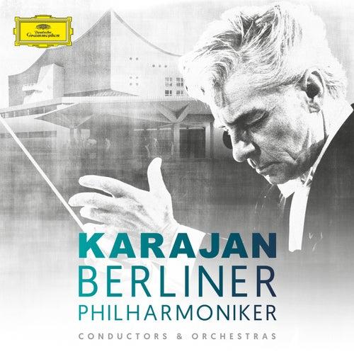 Herbert von Karajan & Berliner Philharmoniker de Herbert Von Karajan