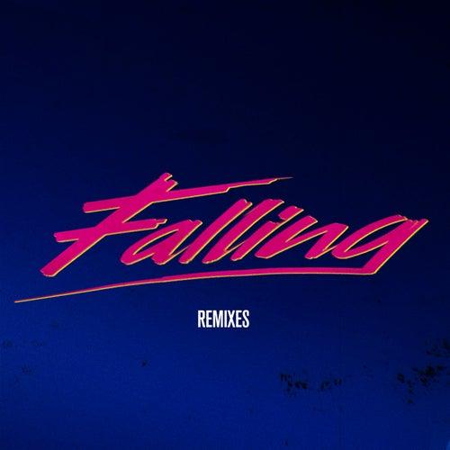 Falling (Remixes) de Alesso