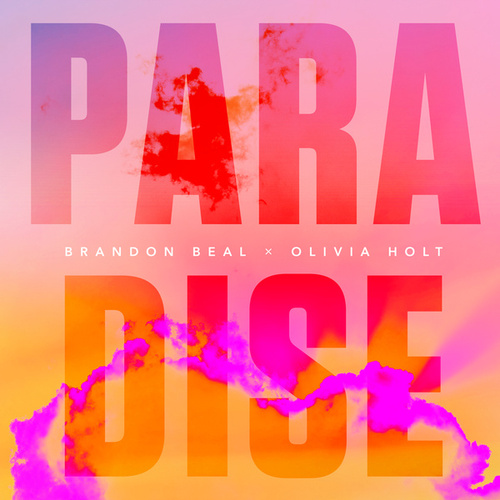 Paradise by Brandon Beal