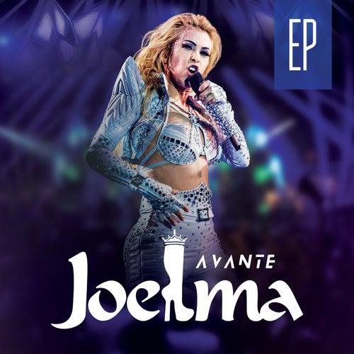 Avante - EP (Ao Vivo Em São Paulo) de Joelma