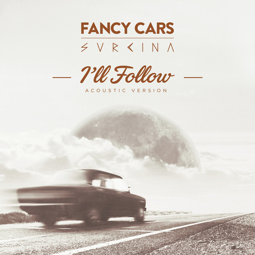 I'll Follow (Acoustic Version) di Svrcina