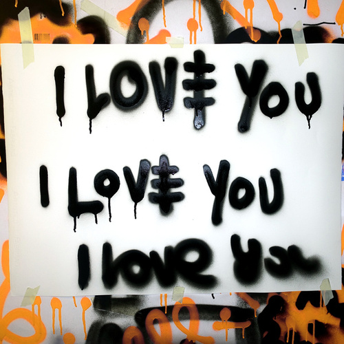 I Love You (Stripped) by Axwell Ʌ Ingrosso