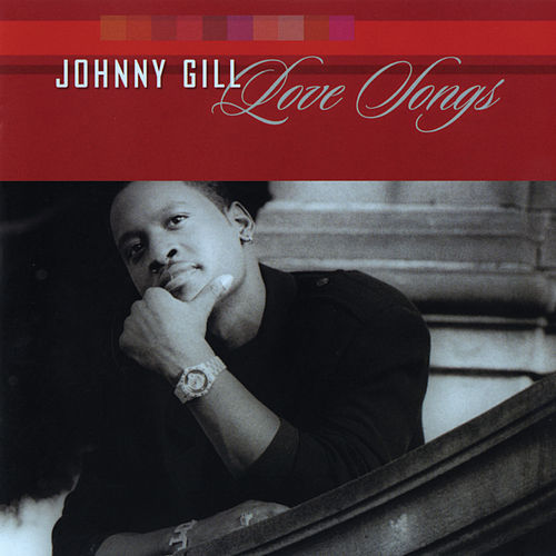 Love Songs de Johnny Gill