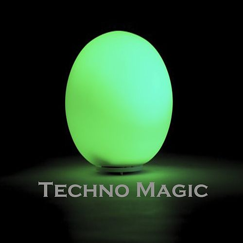 Techno Magic de DJ Speedy