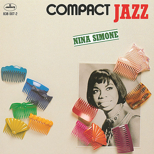 Compact Jazz by Nina Simone