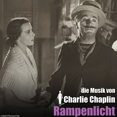 Rampenlicht (Original Motion Picture Soundtrack) von Various Artists