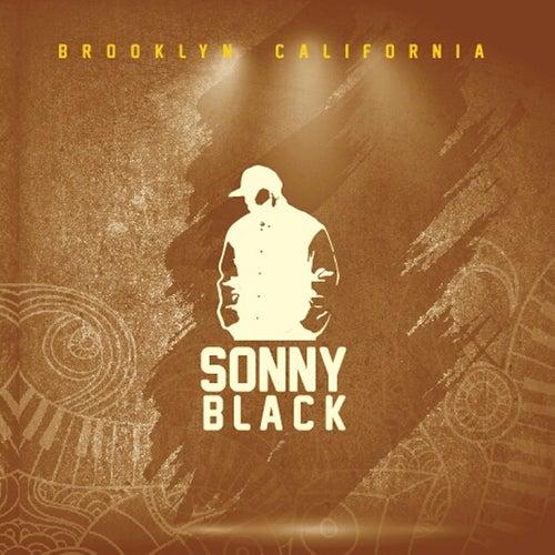 Brooklyn California von Sonny Black