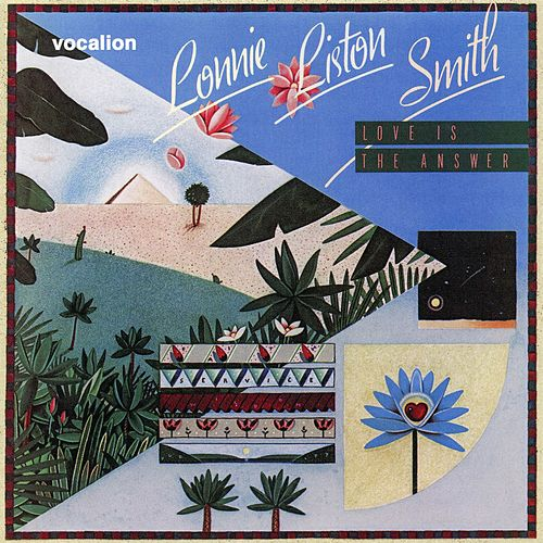 Love Is The Answer (Expanded) by Lonnie Liston Smith