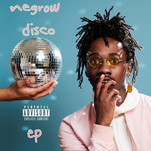 Negrow Disco de Ric Wilson