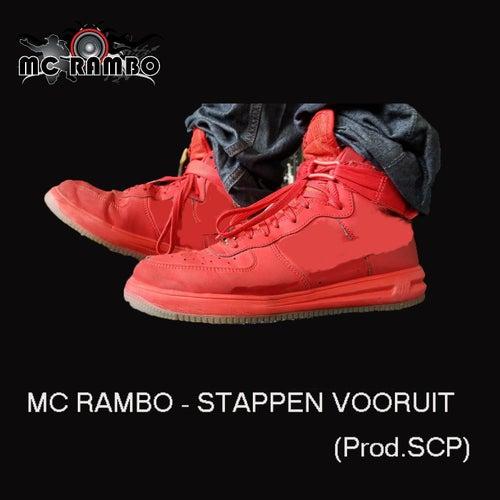 Stappen Vooruit by Mc Rambo