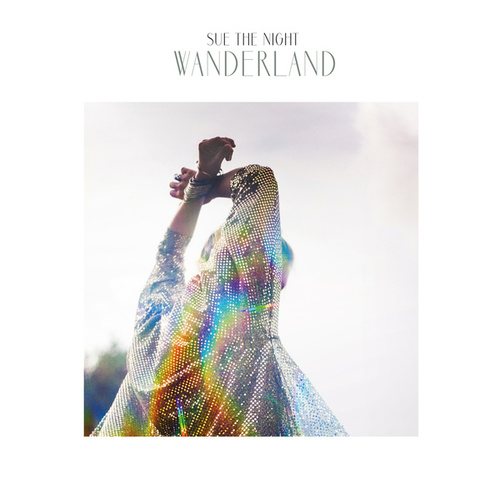 Wanderland van Sue the Night