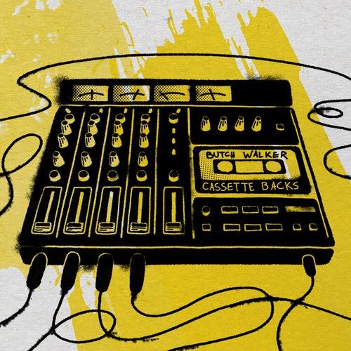 Cassette Backs de Butch Walker