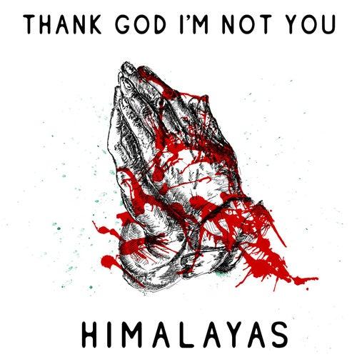 Thank God I'm Not You de The Himalayas