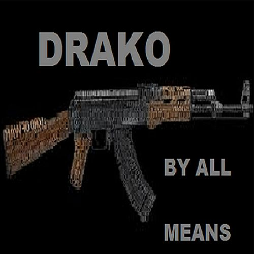 By All Means de Dra-Ko