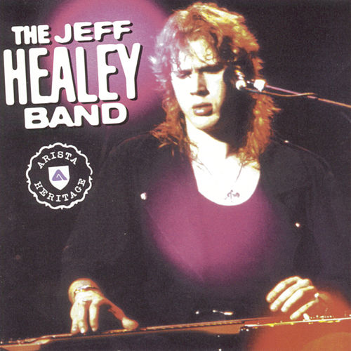 Master Hits by Jeff Healey