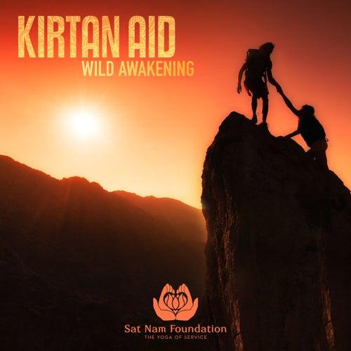 Kirtan Aid: Wild Awakening by Various Artists