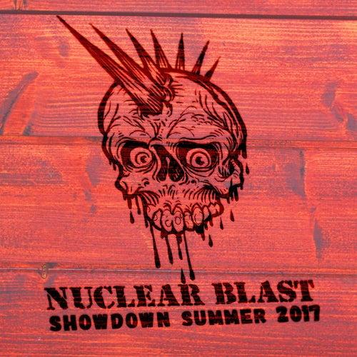 Nuclear Blast Showdown Summer 2017 by Various Artists
