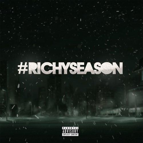 #Richyseason by Richy Snyder