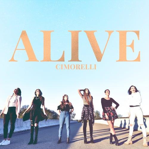 Alive de Cimorelli
