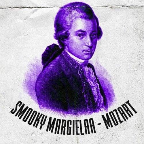 Mozart von Smooky MarGielaa
