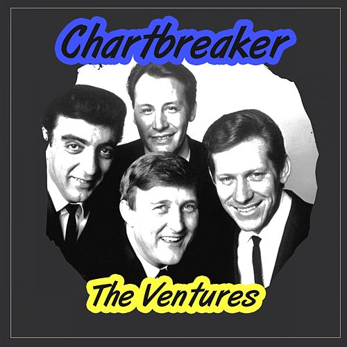 Chartbreaker by The Ventures