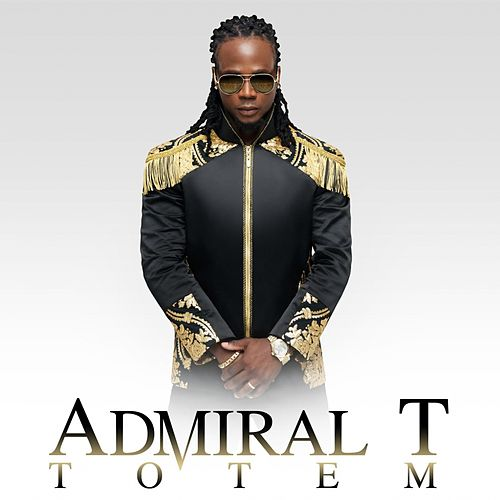 Totem by Admiral T