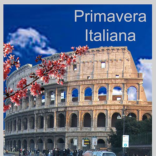 Primavera Italiana de Various Artists