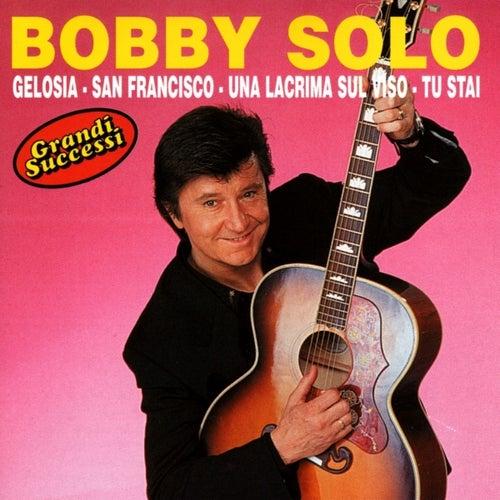 I Grandi Successi de Bobby Solo